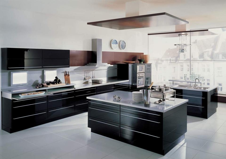 Кухонный гарнитур Рим