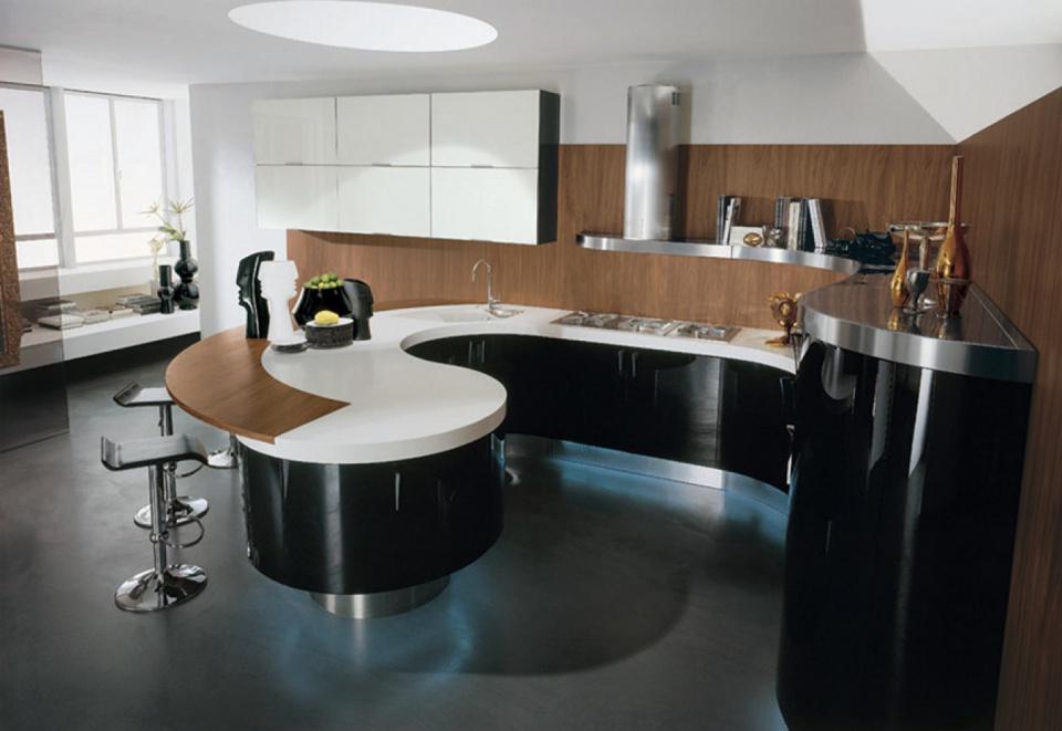 Кухня Павия
