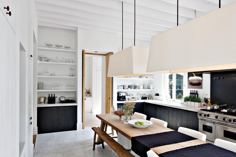 Кухня Тревизо