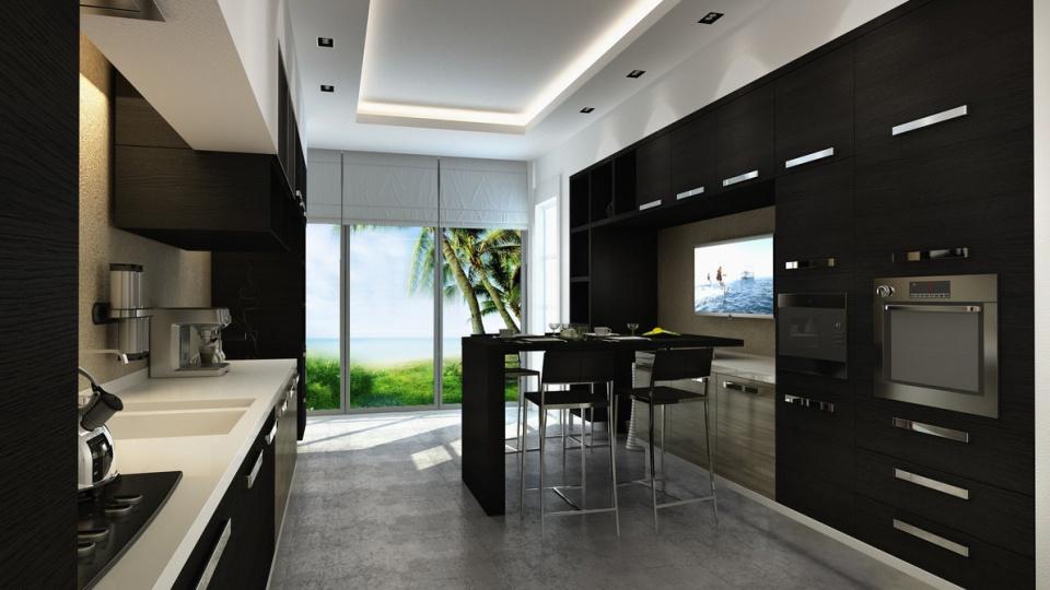 Кухонный гарнитур Аверса