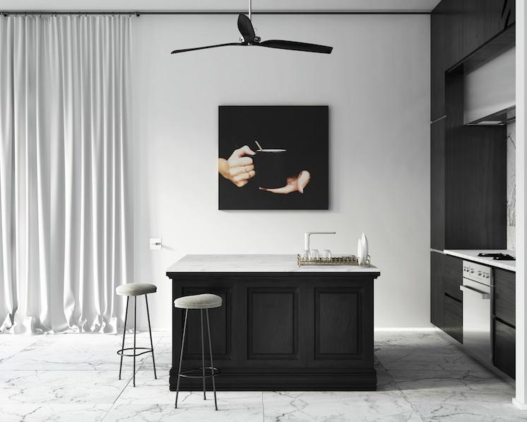 Кухонный гарнитур Потенца
