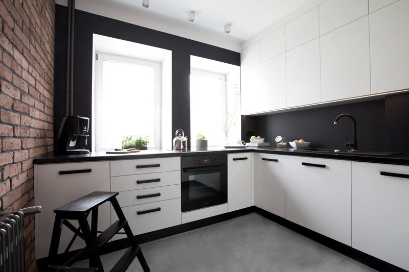 Кухонный гарнитур Фоджа