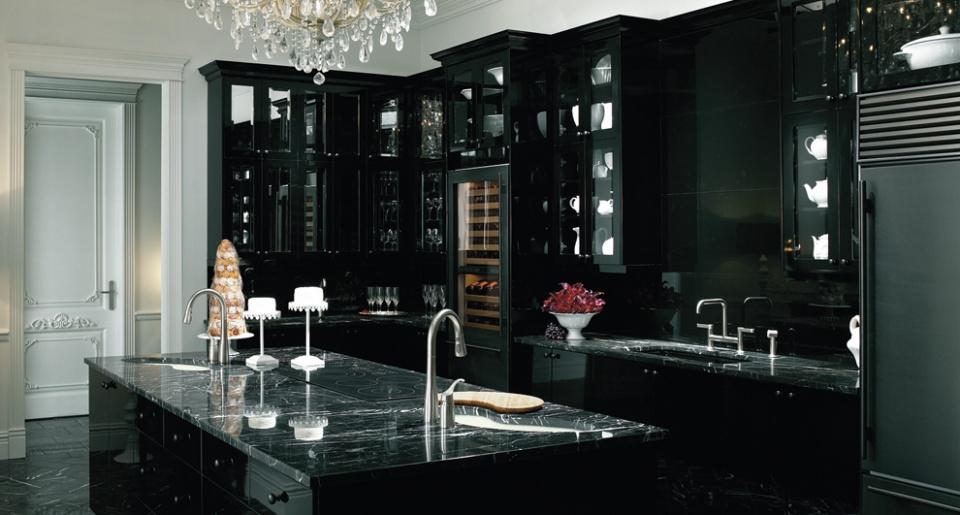 Кухонный гарнитур Кротоне