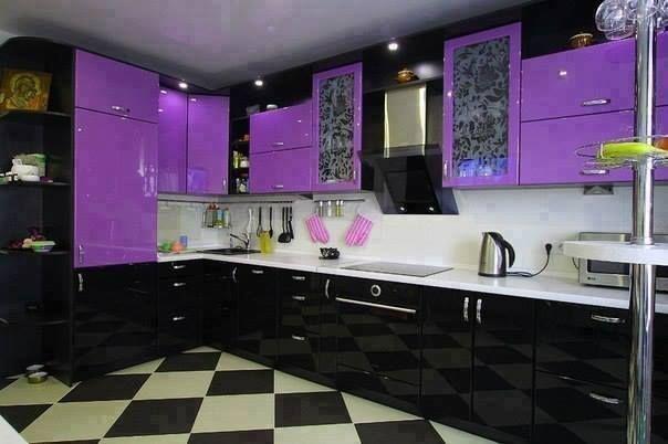 Кухонный гарнитур Римини