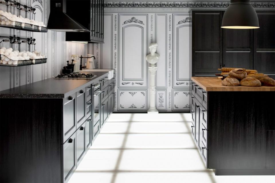 Кухонный гарнитур Авиано