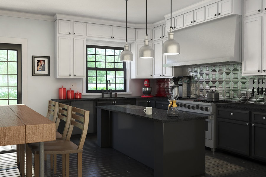 Кухонный гарнитур Витербо