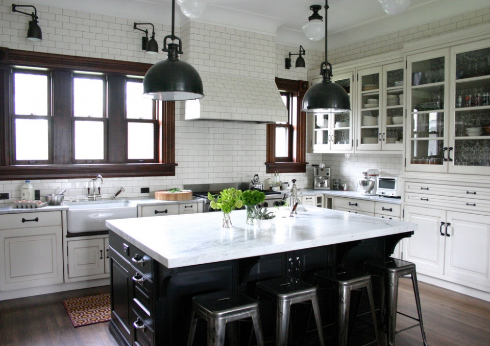 Кухонный гарнитур Катания