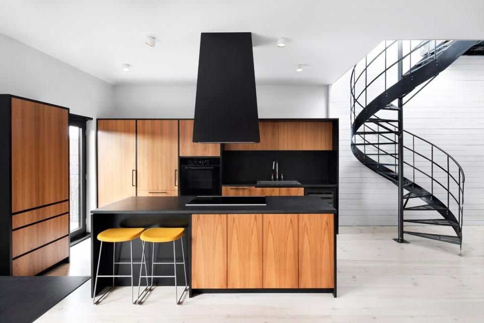 Угловая кухня Протея
