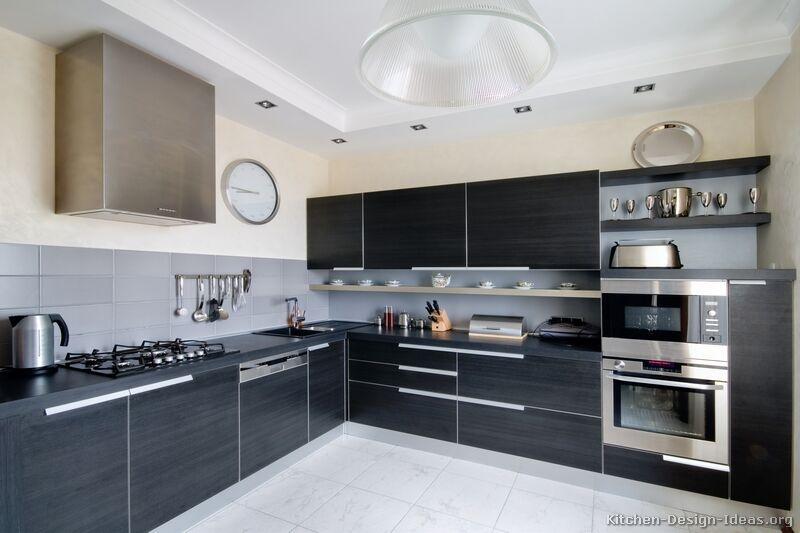 Угловая кухня Фикус
