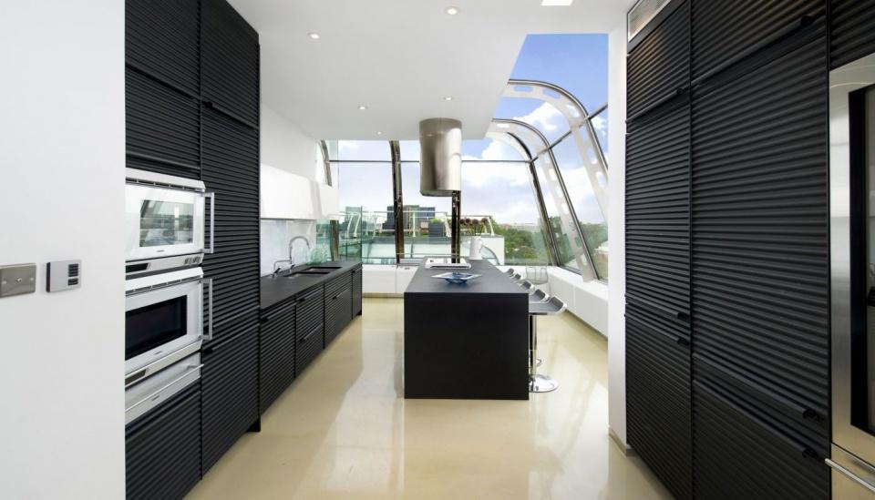 Кухонный гарнитур Тренто