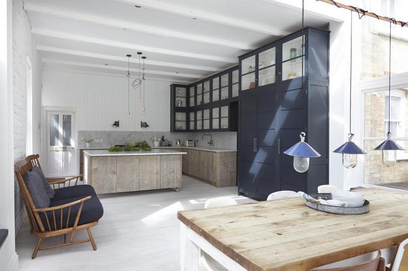 Кухонный гарнитур Ольбия