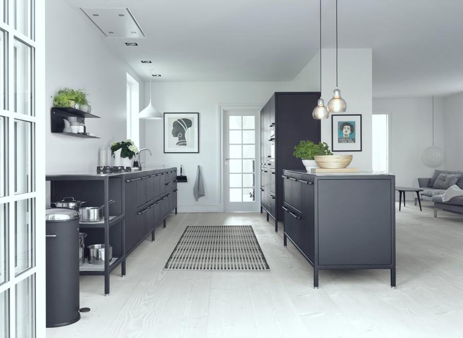 Кухонный гарнитур Новара