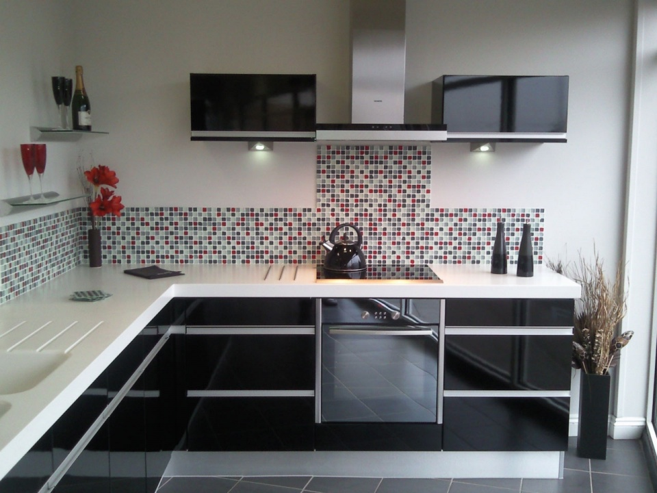 Кухонный гарнитур Ливорно