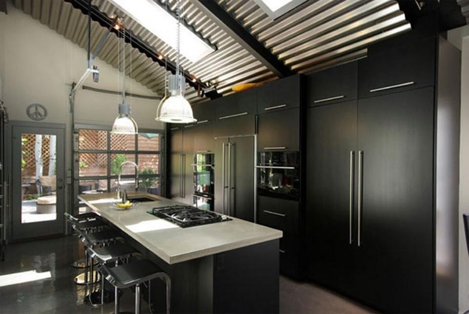 Кухонный гарнитур Трапани